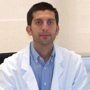 Dr. Gonzalo García Fadrique