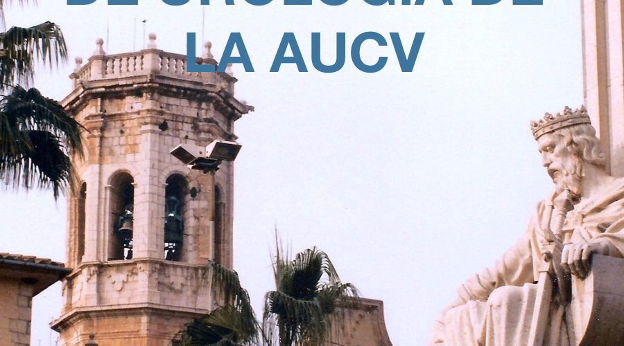 Congreso de la AUCV 2015