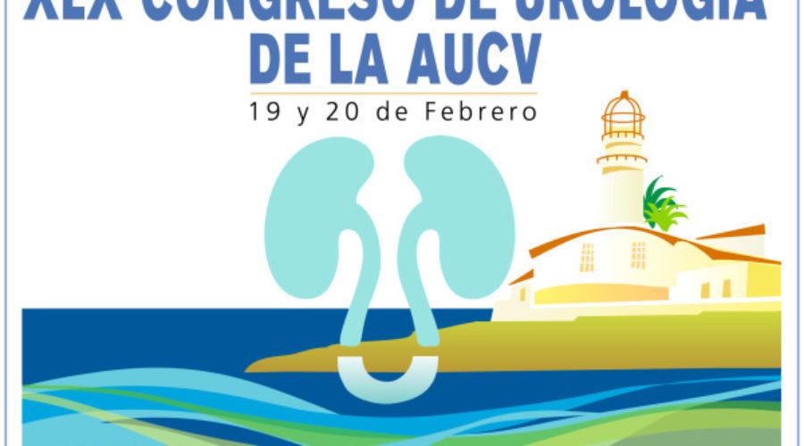 Congreso de la AUCV 2016