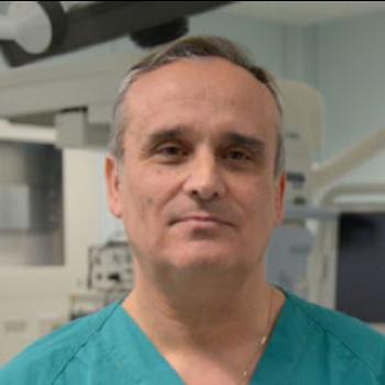 Dr. Enrique Broseta Rico