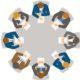 Renovación de cargos en la Junta Directiva de la AUCV